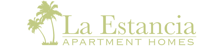 La Estancia Apartments Logo