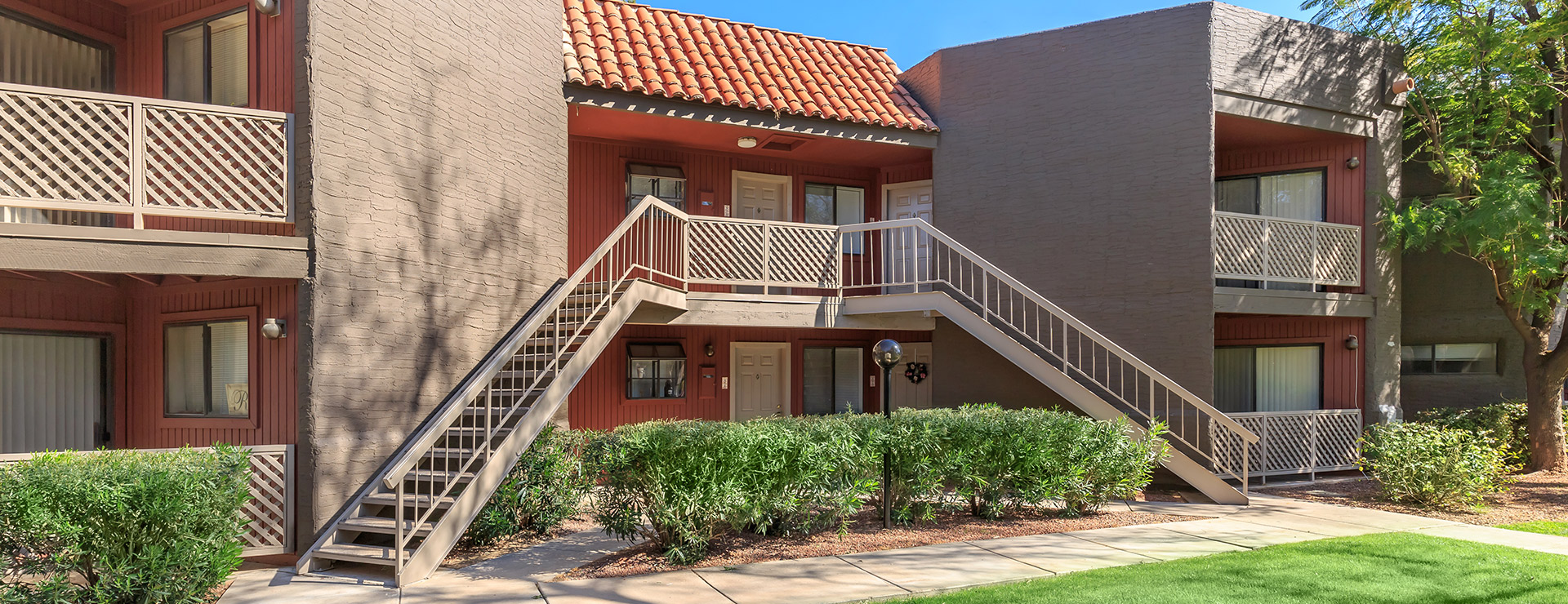 La Estancia Apartments Tempe Az